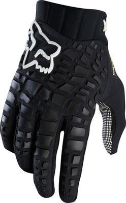FOX Sidewinder Glove černé - 1