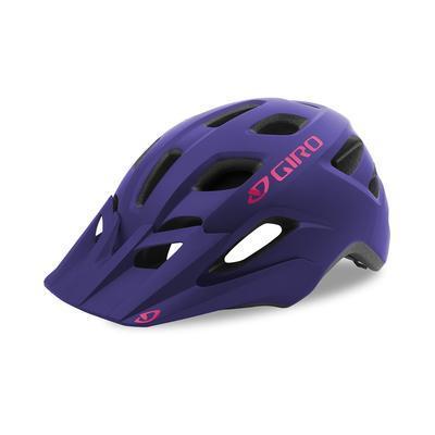 GIRO Tremor Mat Purple - 2