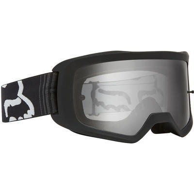 FOX Brýle Main II Race Goggle OS Black - 2