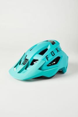 FOX Speedframe Helmet Ce MIPS - Teal - 2