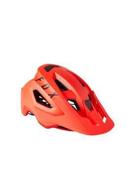 FOX Speedframe Helmet Ce MIPS - Atomic Punch - 2