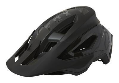 FOX Speedframe PRO Helmet Ce MIPS - Black - L - 2