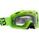 FOX Brýle MX Air Space Goggle OS Green - 2/2