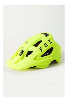 FOX Speedframe Helmet Ce MIPS - Fluo Yellow - M - 2