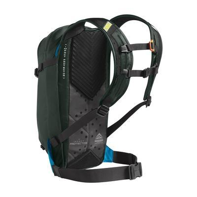 CAMELBAK TORO Protector 14 Deep Forest/Brilliant Blue - 2