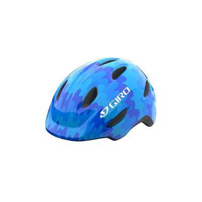 GIRO Scamp Blue Splash - 2