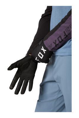 FOX Ranger Glove Gel - Black - 2