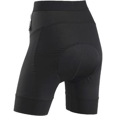 NW Sport Woman Inner Short Black - 2