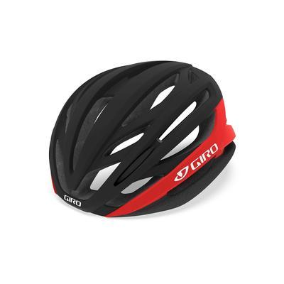 GIRO Syntax MIPS Mat Black/Bright Red M - 2