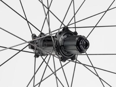 """BONTRAGER Zadní karbonové kolo Kovee PRO 30 TLR Boost 29"""" MTB - 2"""