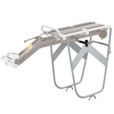 TOPEAK postranní rám MTX DUAL SIDE FRAME pro MTX nosiče - 2