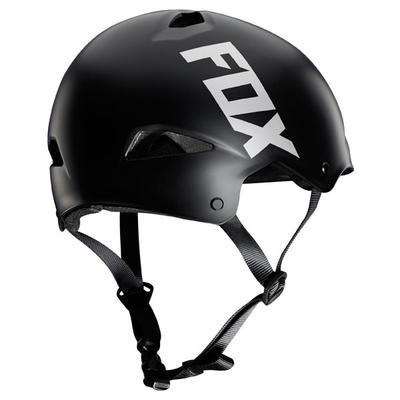 FOX Flight Sport Helmet Black - 2