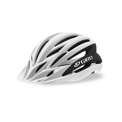 GIRO Artex MIPS Mat White/Black M - 2