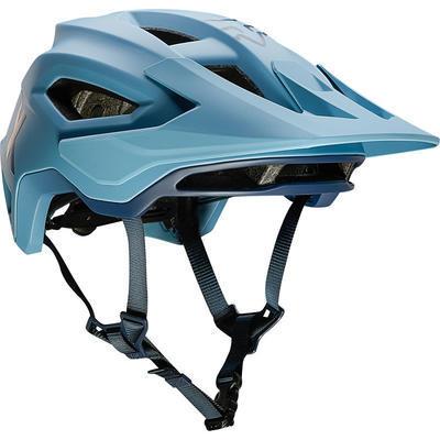 FOX Speedframe Helmet Wurd Light blue - S - 2