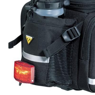TOPEAK brašna na nosič MTX TRUNK Bag EXP s bočnicemi - 2