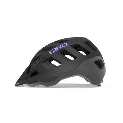 GIRO Radix W Mat Black/Electric Purple - 2