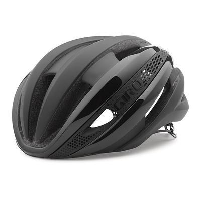 GIRO Synthe Mat Black L - 2