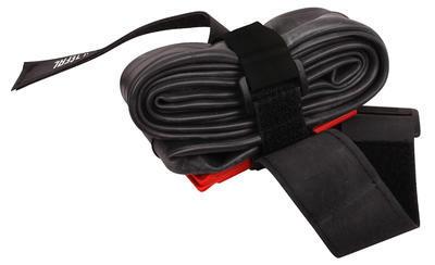 ZEFAL Universal Tube Strap - páska k uchycení duše na rám + 2 montpáky - 2