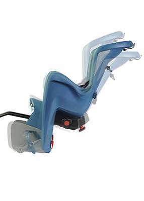 POLISPORT - Dětská sedačka Bilby RS - Modro - šedá - 2