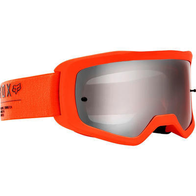 FOX Brýle Main II Goggle - Spark -OS Fluo Orange - 2