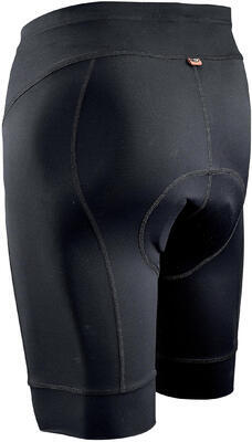 NW Force 2 Shorts Black - 4XL - 2