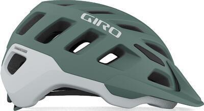 GIRO Radix W Mat Grey Green S - 2