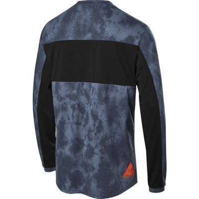 FOX Volný dres Ranger Dri-Elevated LS Jersey - Blue Steel - 2