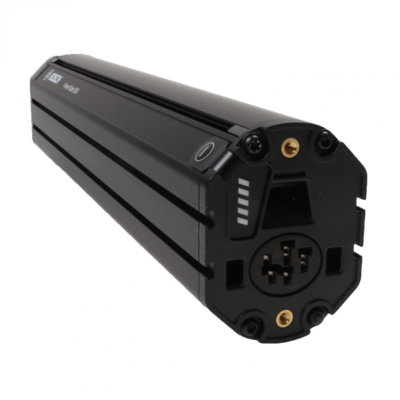 BOSCH - PowerTube 500 vertical, 500 Wh - 2