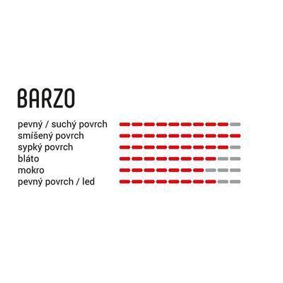 VITTORIA plášť Barzo 27.5x2.6 rigid - 2