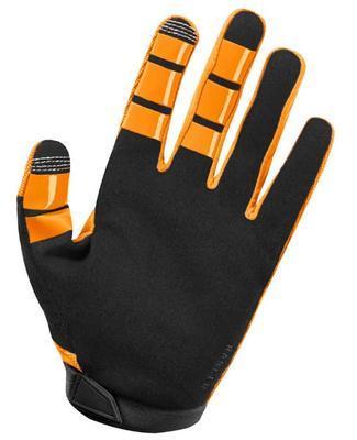FOX Ranger Glove - Atomic Orange - 2