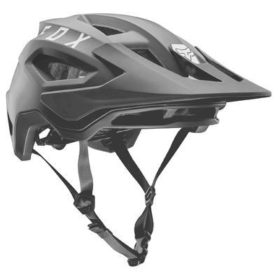 FOX Speedframe Helmet Black - L - 2