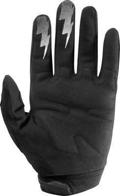 FOX Dirtpaw Race Glove černé - 2