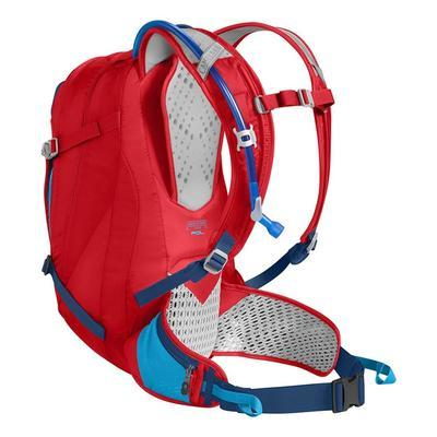 CAMELBAK H.A.W.G. LR 20-Racing Red/Pitch Blue - 2