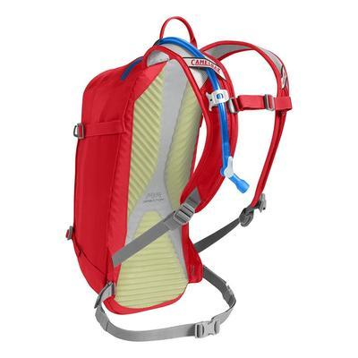 CAMELBAK MULE-Racing Red/Pitch Blue - 2