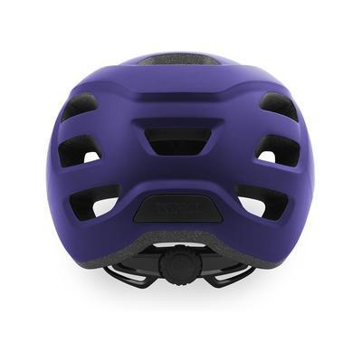 GIRO Tremor Mat Purple - 3