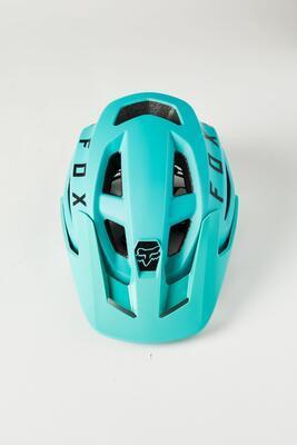 FOX Speedframe Helmet Ce MIPS - Teal - 3