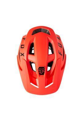 FOX Speedframe Helmet Ce MIPS - Atomic Punch - 3