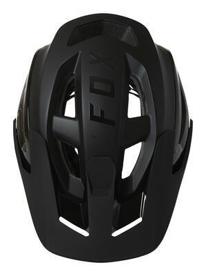 FOX Speedframe PRO Helmet Ce MIPS - Black - L - 3