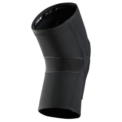 FOX Chrániče kolen Launch Enduro Knee Pad Black - M - 3