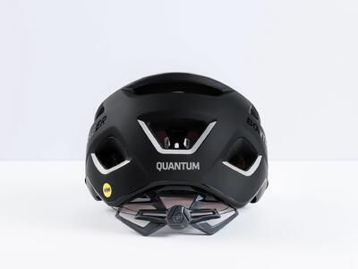 BONTRAGER Quantum MIPS Mat Black M - 3