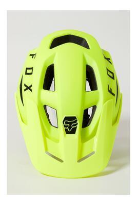 FOX Speedframe Helmet Ce MIPS - Fluo Yellow - M - 3