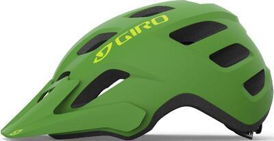 GIRO Tremor Child Mat Ano Green - 3