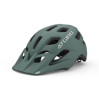 GIRO Verce Mat Grey Green - 3
