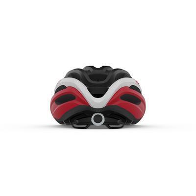 GIRO Register Mat Black/Red - 3