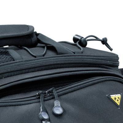 TOPEAK brašna na nosič MTX TRUNK Bag EXP s bočnicemi - 3