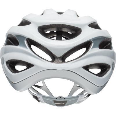 BELL Drifter White/Silver M - 3