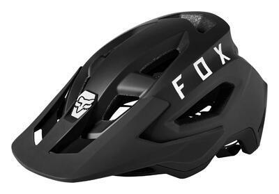 FOX Speedframe Helmet Ce MIPS - Black - 3