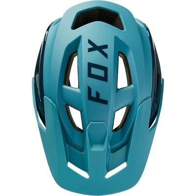 FOX Speedframe PRO Helmet Ce MIPS - Sulphur Blue - M - 3