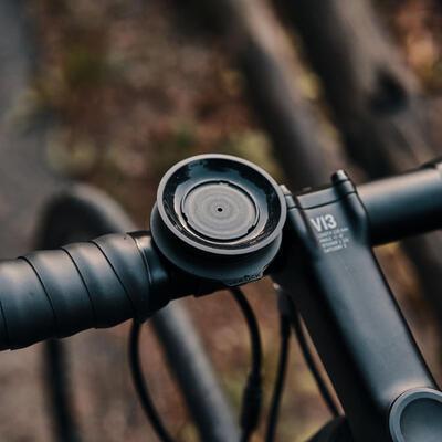 FIDLOCK - Magnetický držák pro smartphone na řídítka - 3