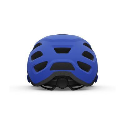 GIRO Fixture Mat Trim Blue - 3